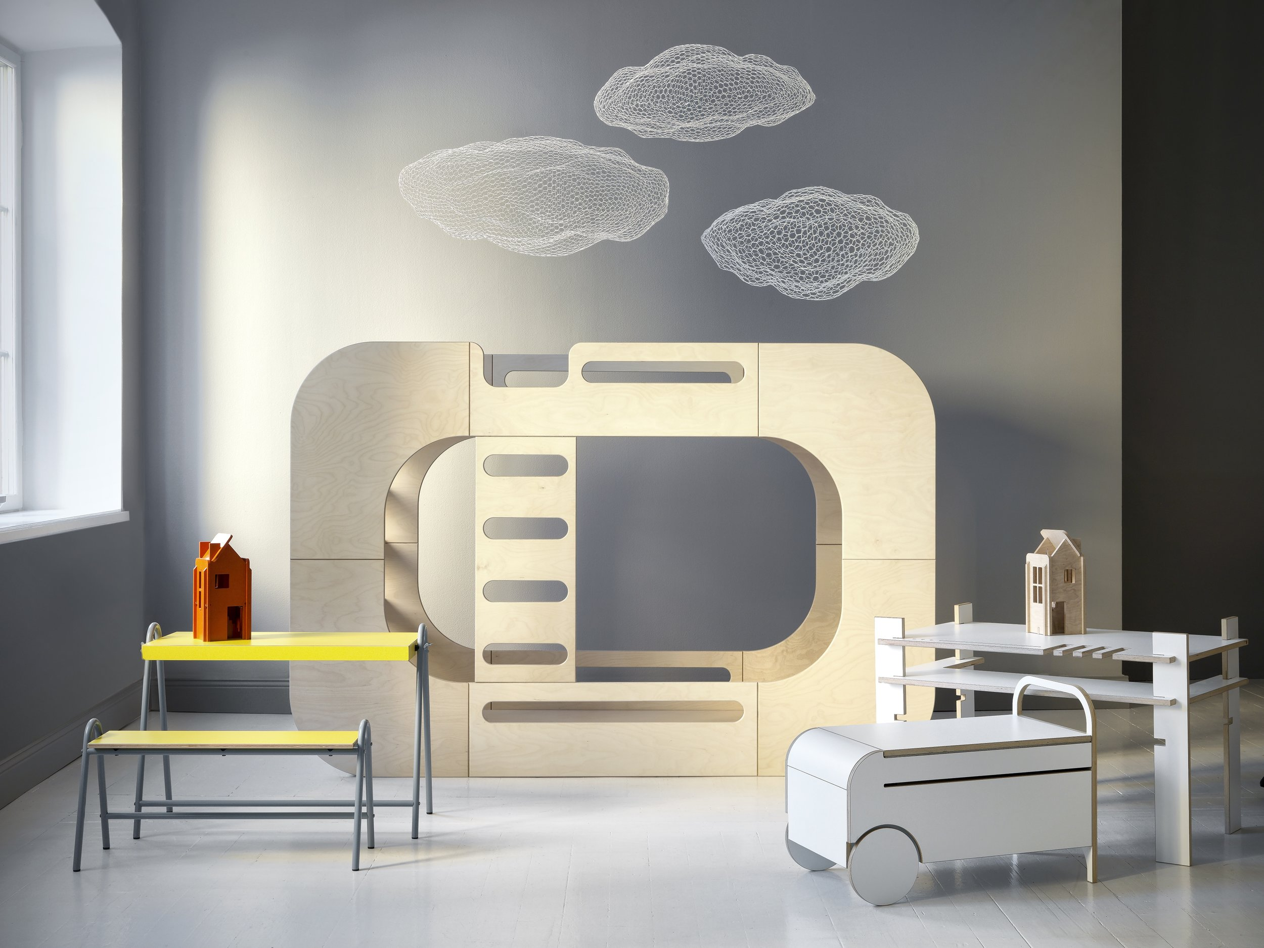 IO Kids Design -