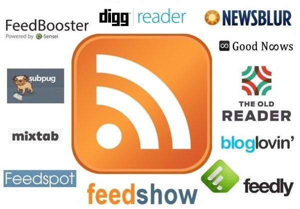 Παράδειγμα RSS-aggregators