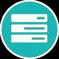 Analysen & Reports - Die wichtigsten Kennzahlen, Dokumentationen, sowie Bestände in Echtzeit und Analysen zur Verbesserung des Arbeitsplatzlayouts können über die Benutzeroberfläche eingesehen werden.