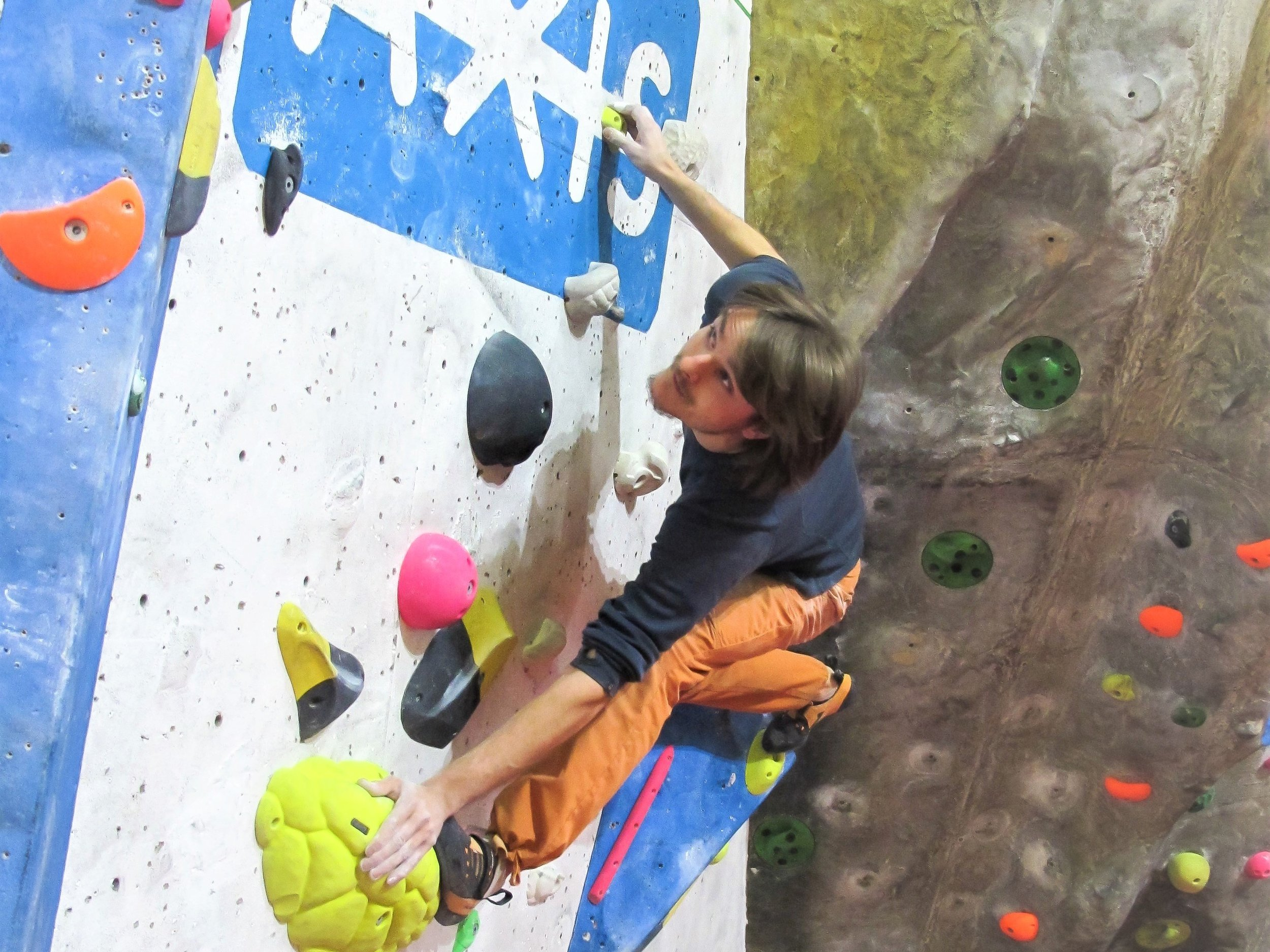 Become a Member - To climb at the Foundry without an instructor or supervising climber you must become a Foundry member. You will need to have the skills and knowledge to ensure you can participate in the activity without endangering or hurting yourself or others.