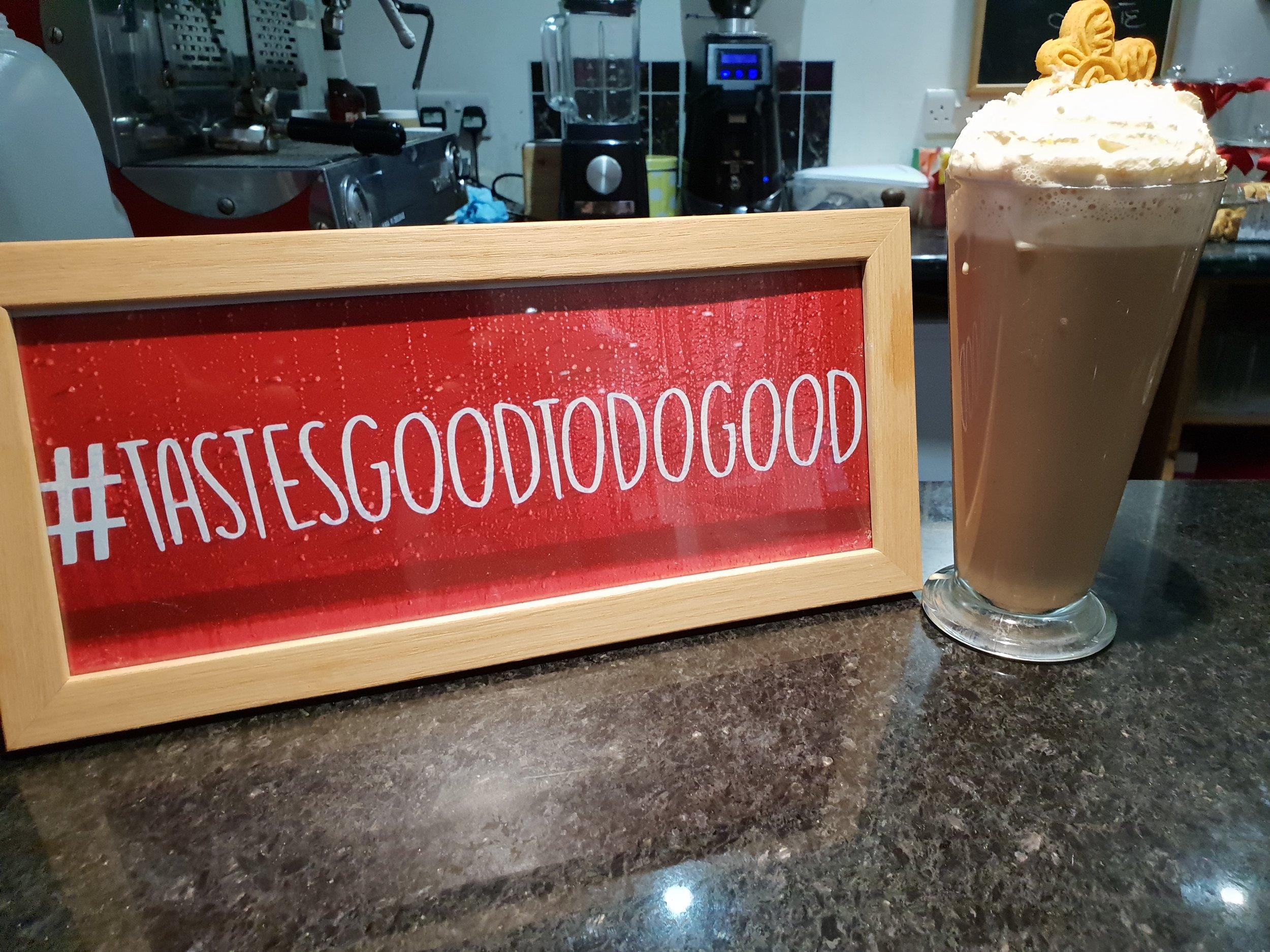 tastes good and coffee.jpg