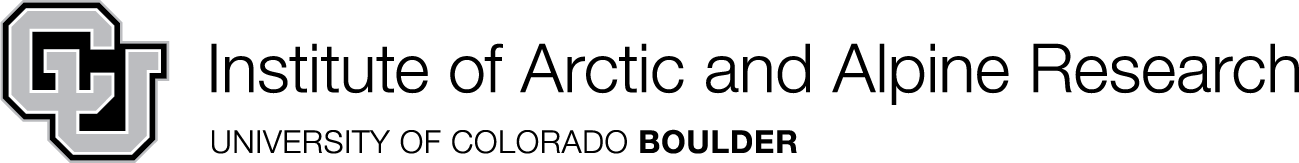Institute of Arctic and Alpine Research's webpage is found  HERE