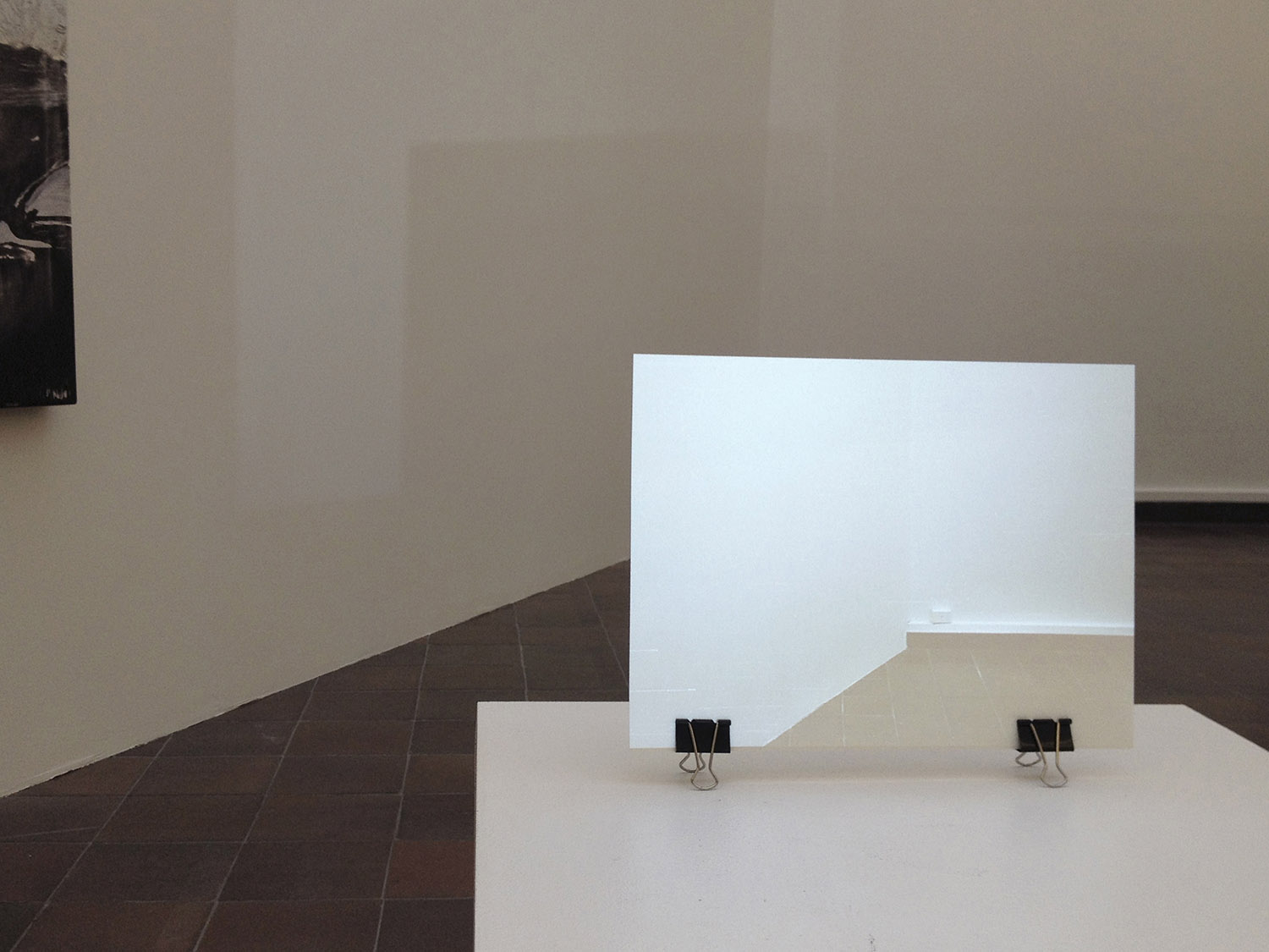 Installation view at Göteborgs Konsthall.