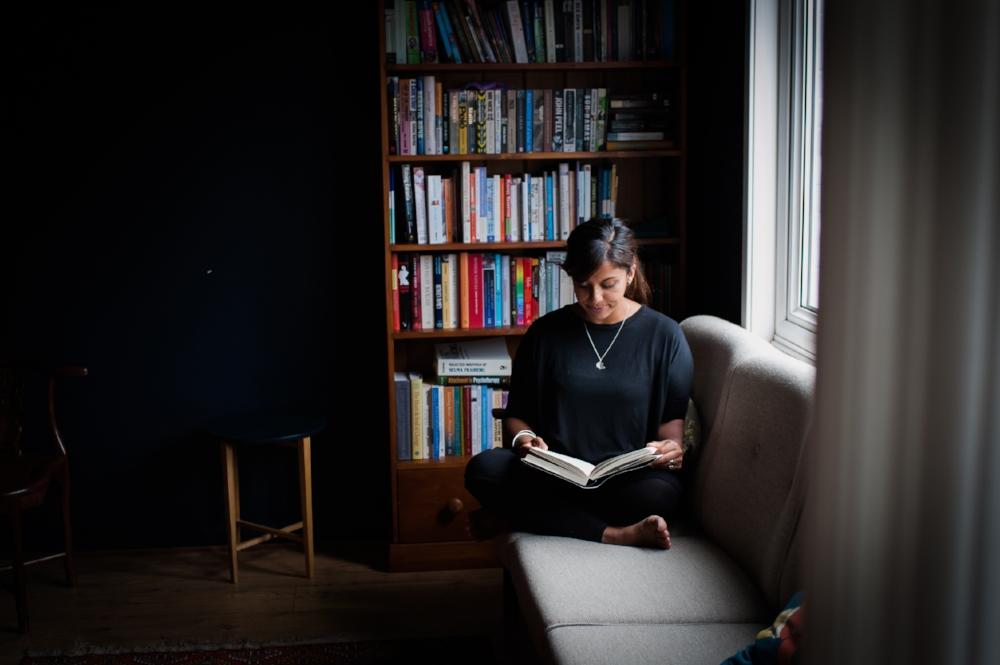 Emma Svanberg, Clinical Psychologist -