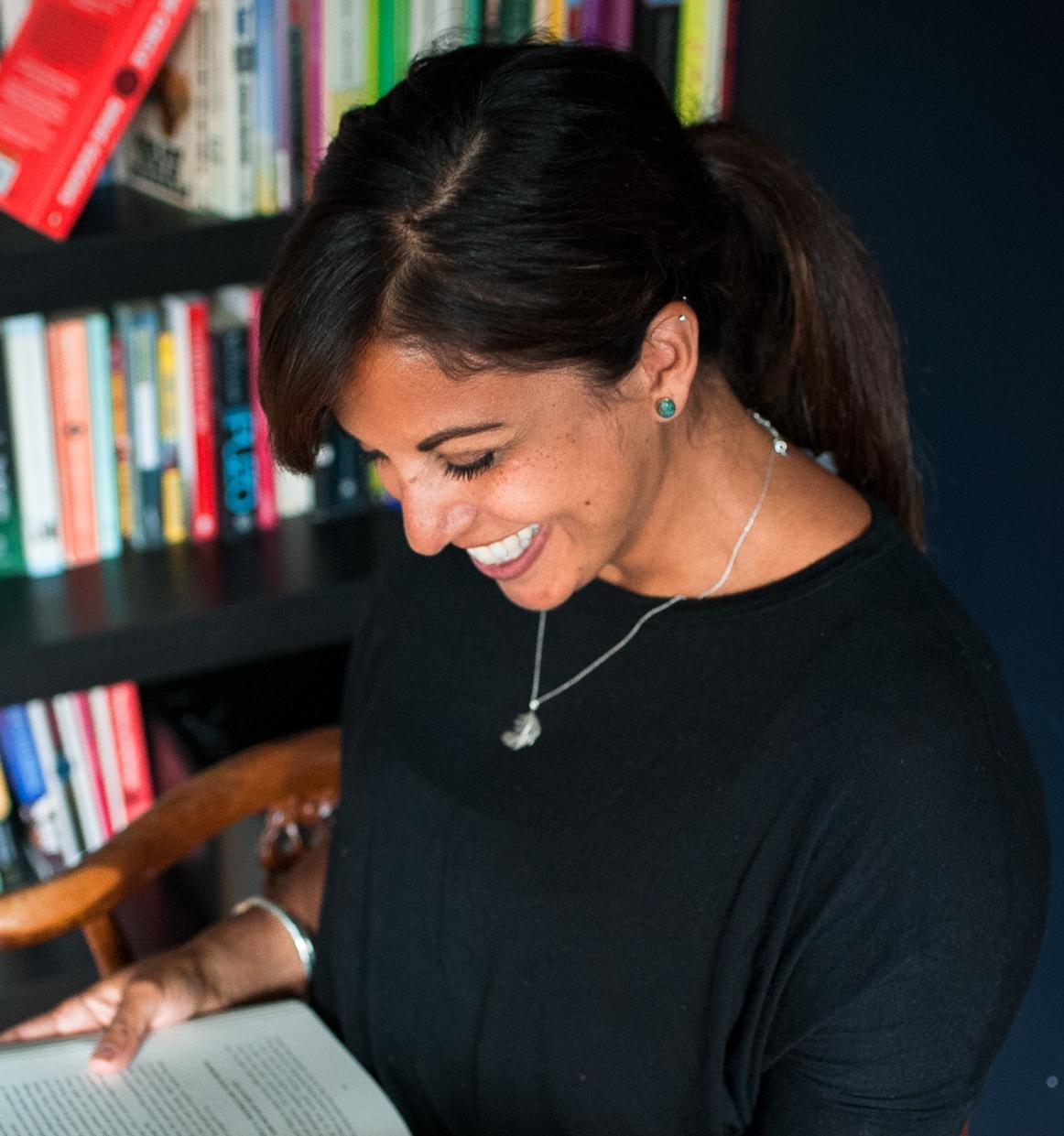 Emma Svanberg,Clinical Psychologist  - \