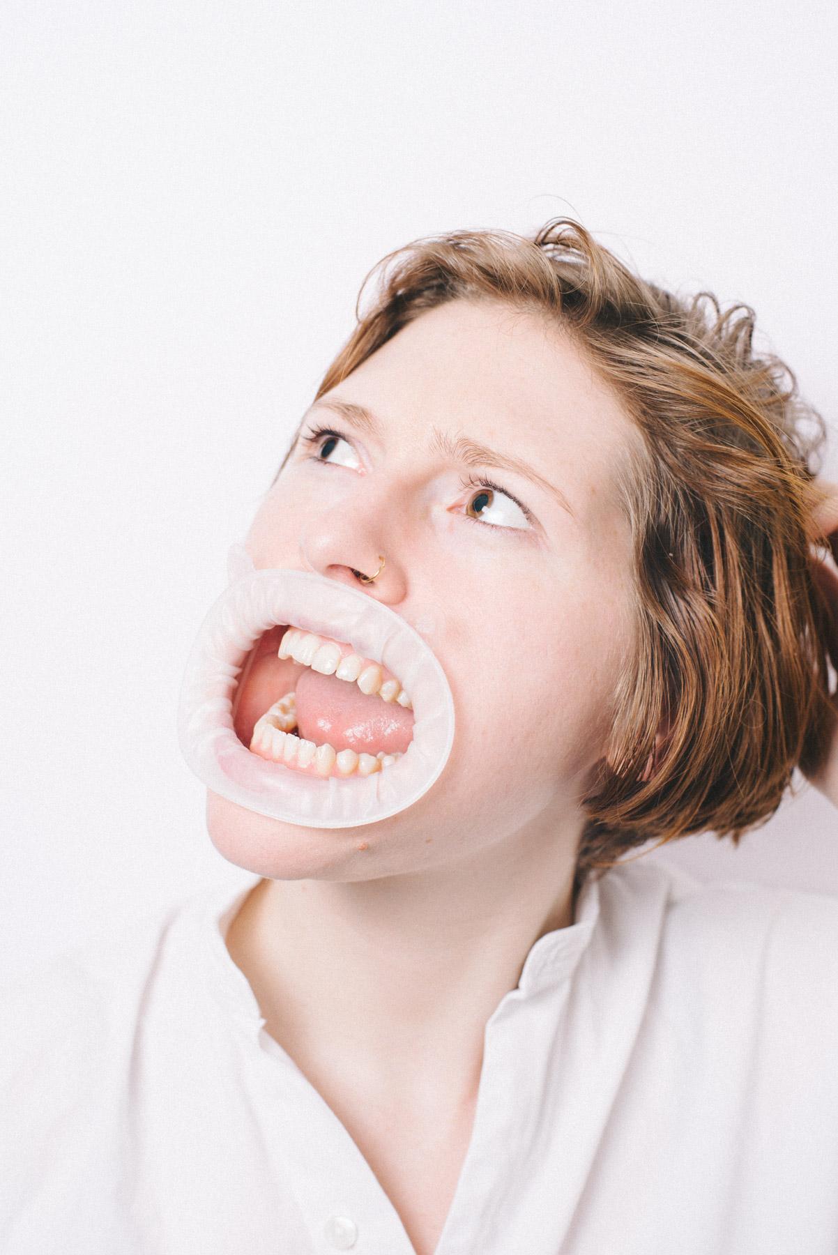 Zahnmedizin Werbung