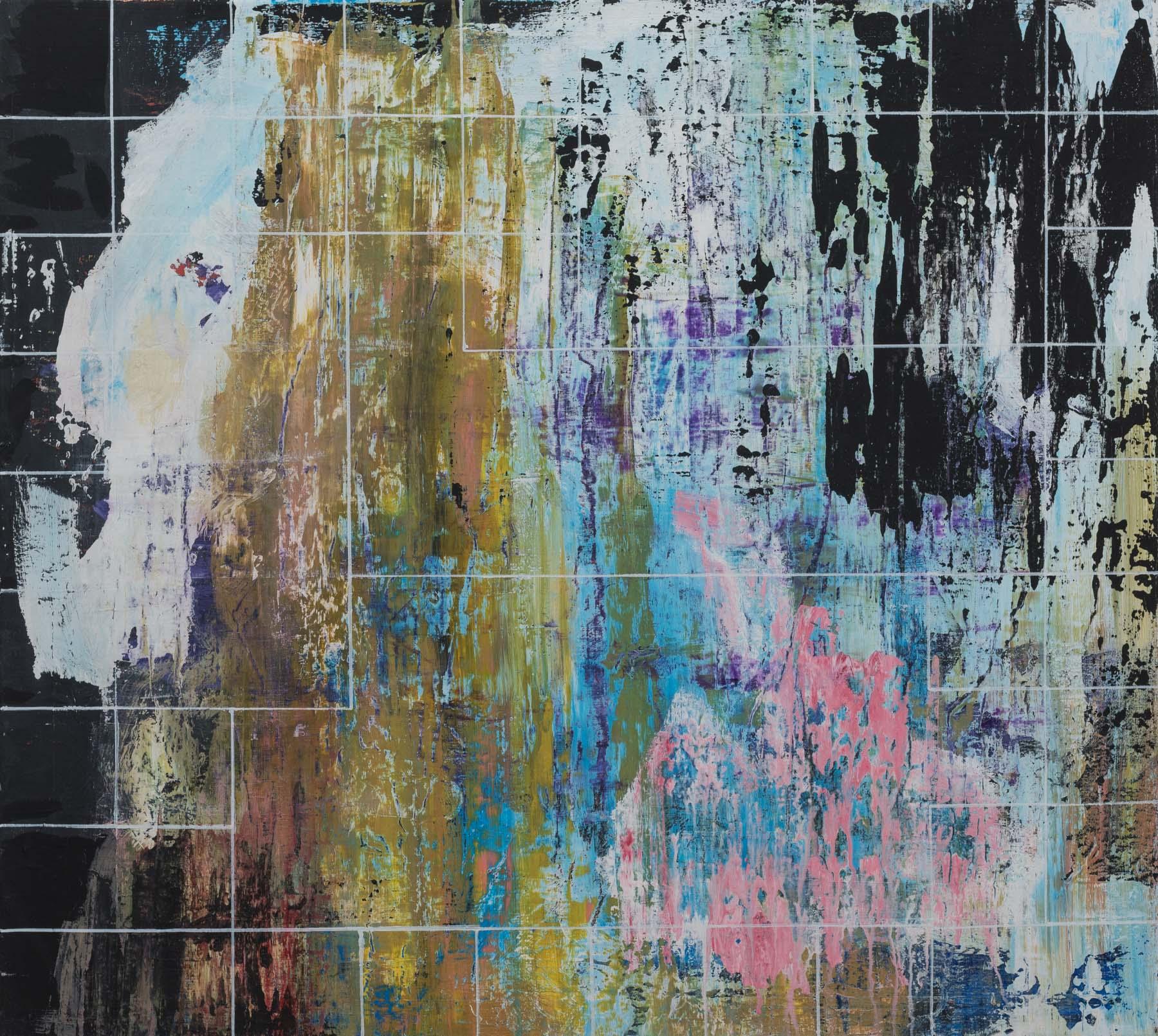 Kunstreproduktion für Künstler Niklas Jeroch, Berlin 2018