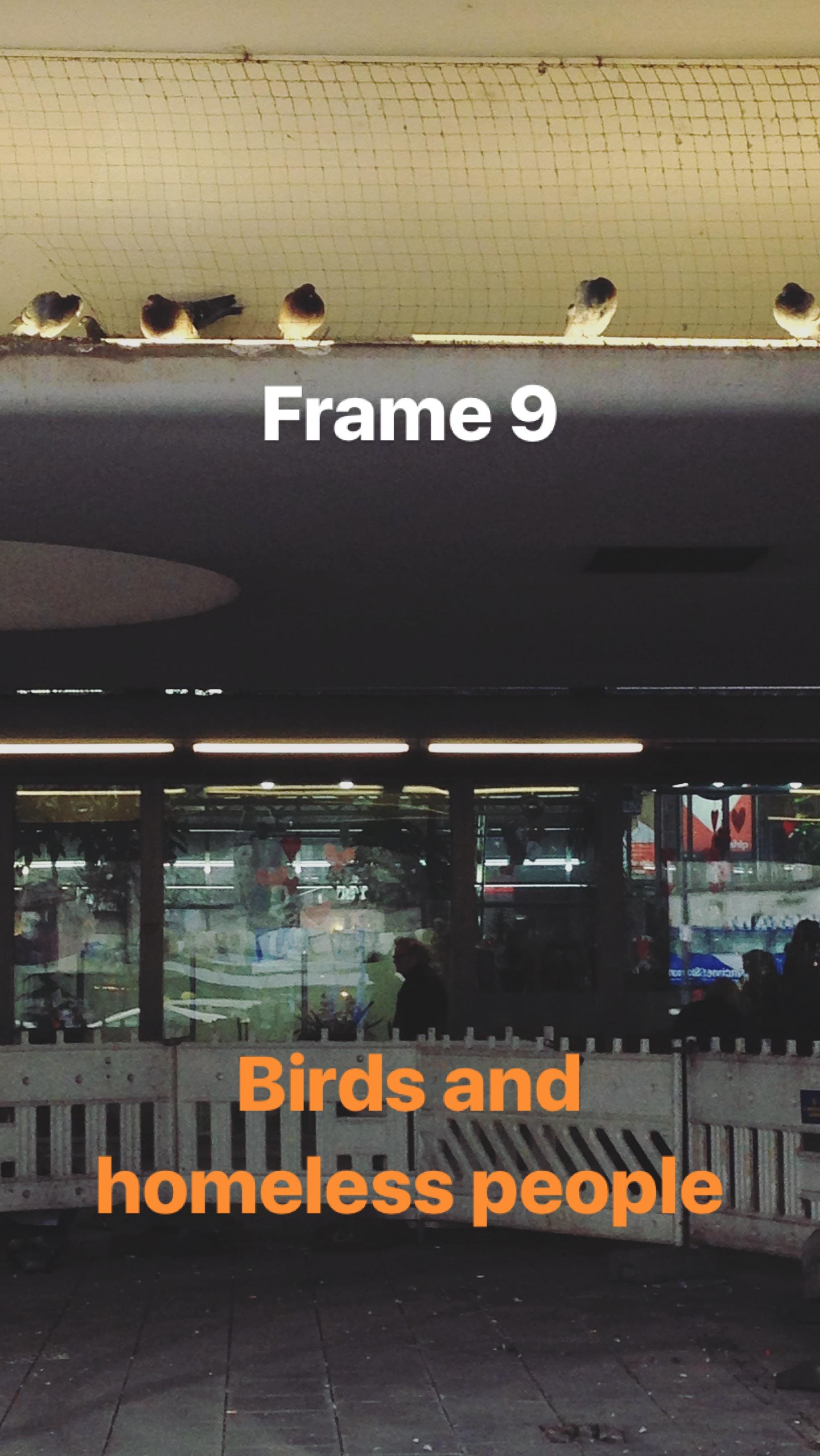 Instagram Story Photo Frame 2