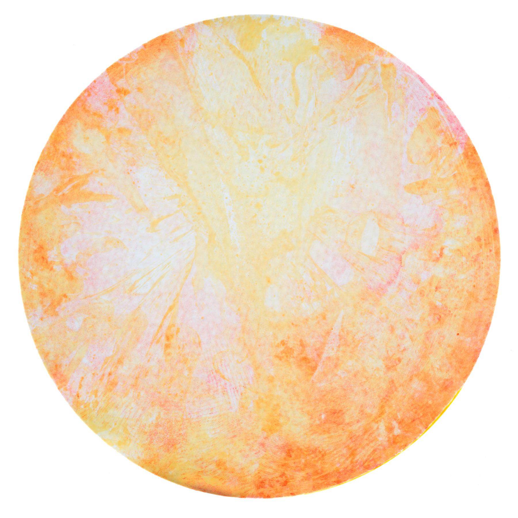 Soft Orange (2018)