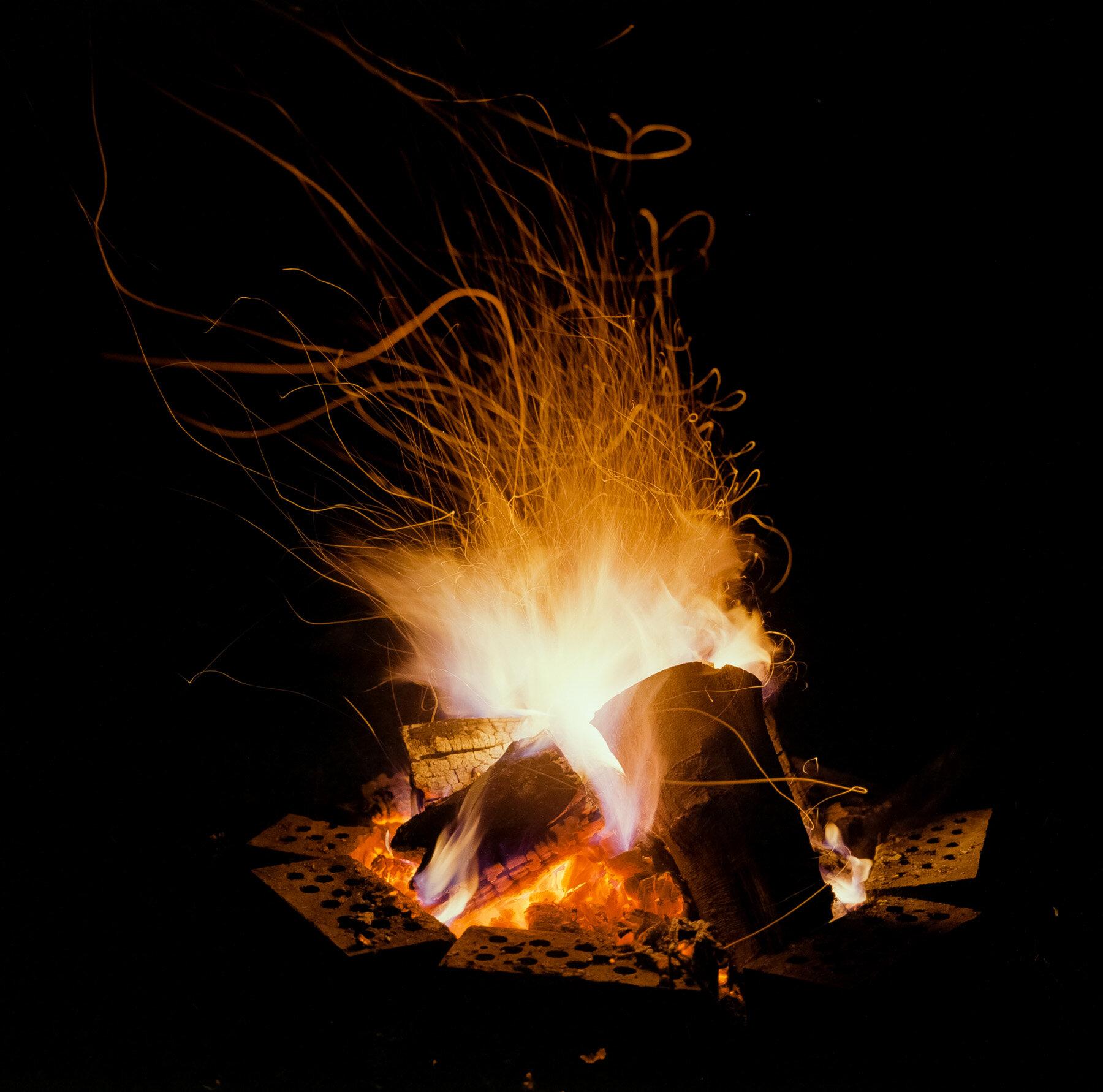 Ektar Fire