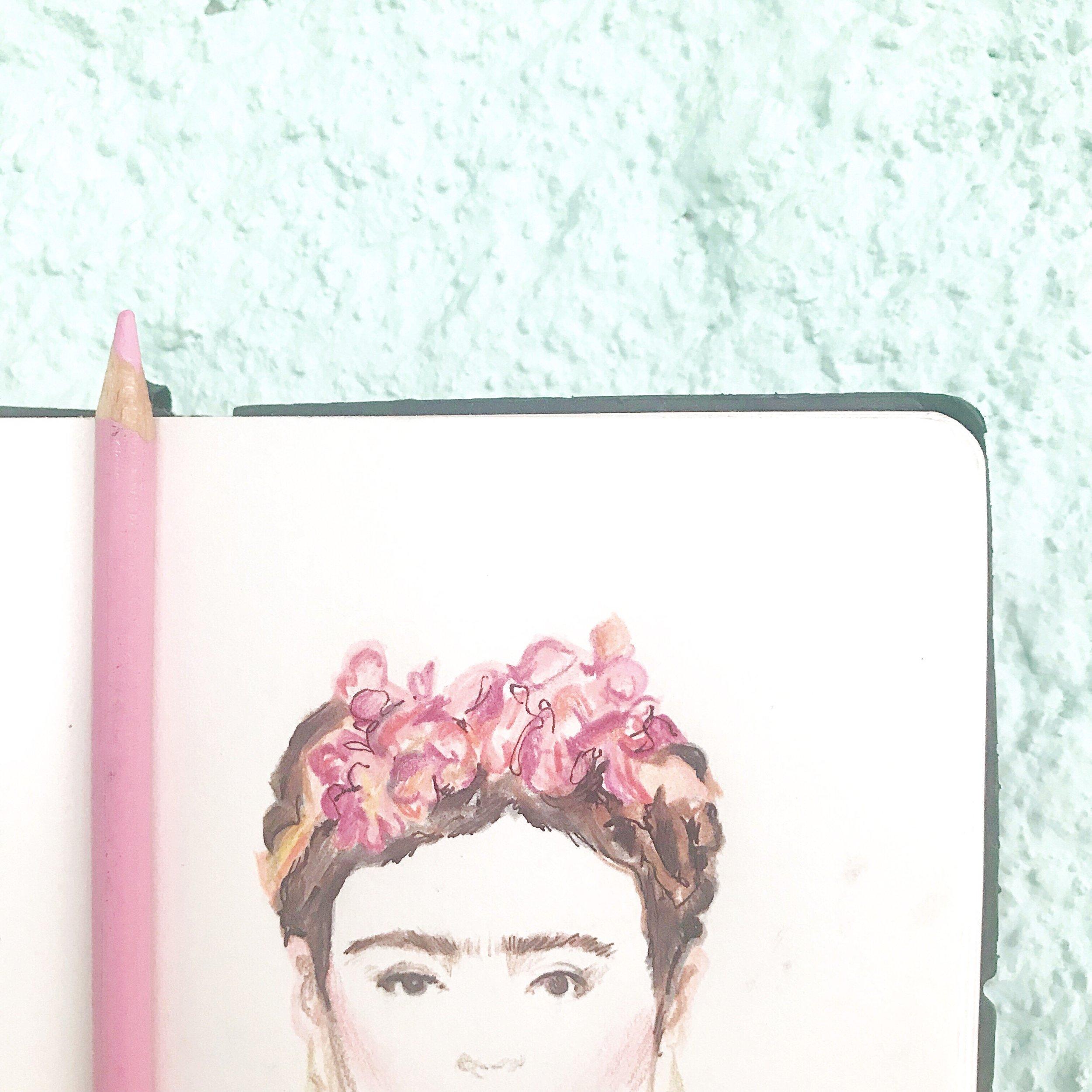 Bryony-Fripp-Illustrator-Frida-Kahlo.JPG