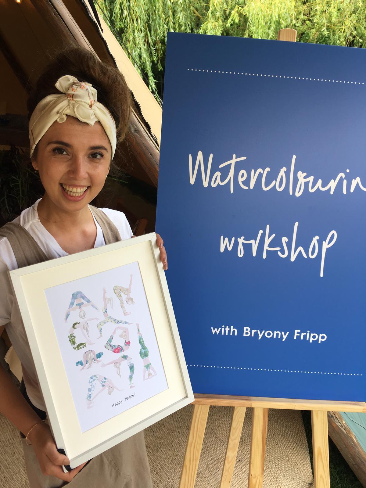 Bryony Fripp Illustrator_Happy Festival5.JPG