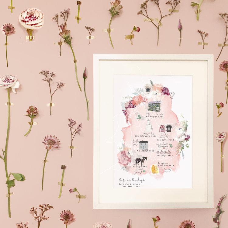 Bryony Fripp Illustrator_Love Stories Map.jpg