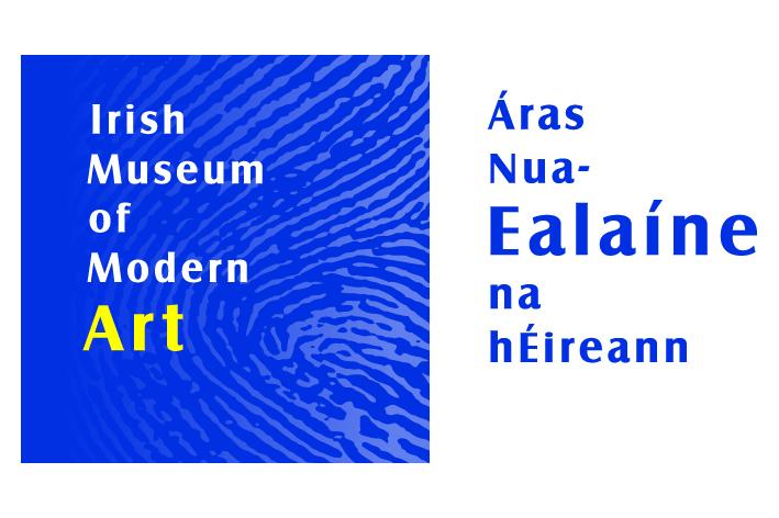 Irish Museum of Modern Art IMMA Irish logo.jpg