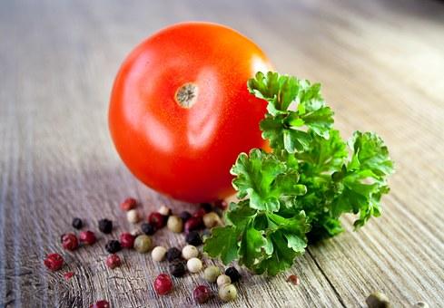 Salade israélienne