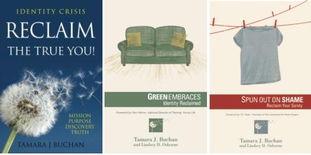 Reclaim books 2