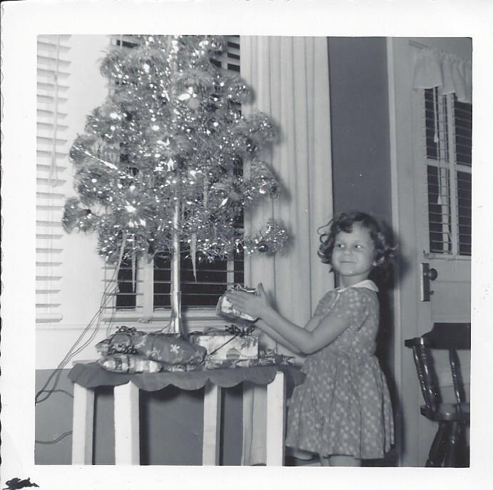 Young Mary with Metal Tree.jpg