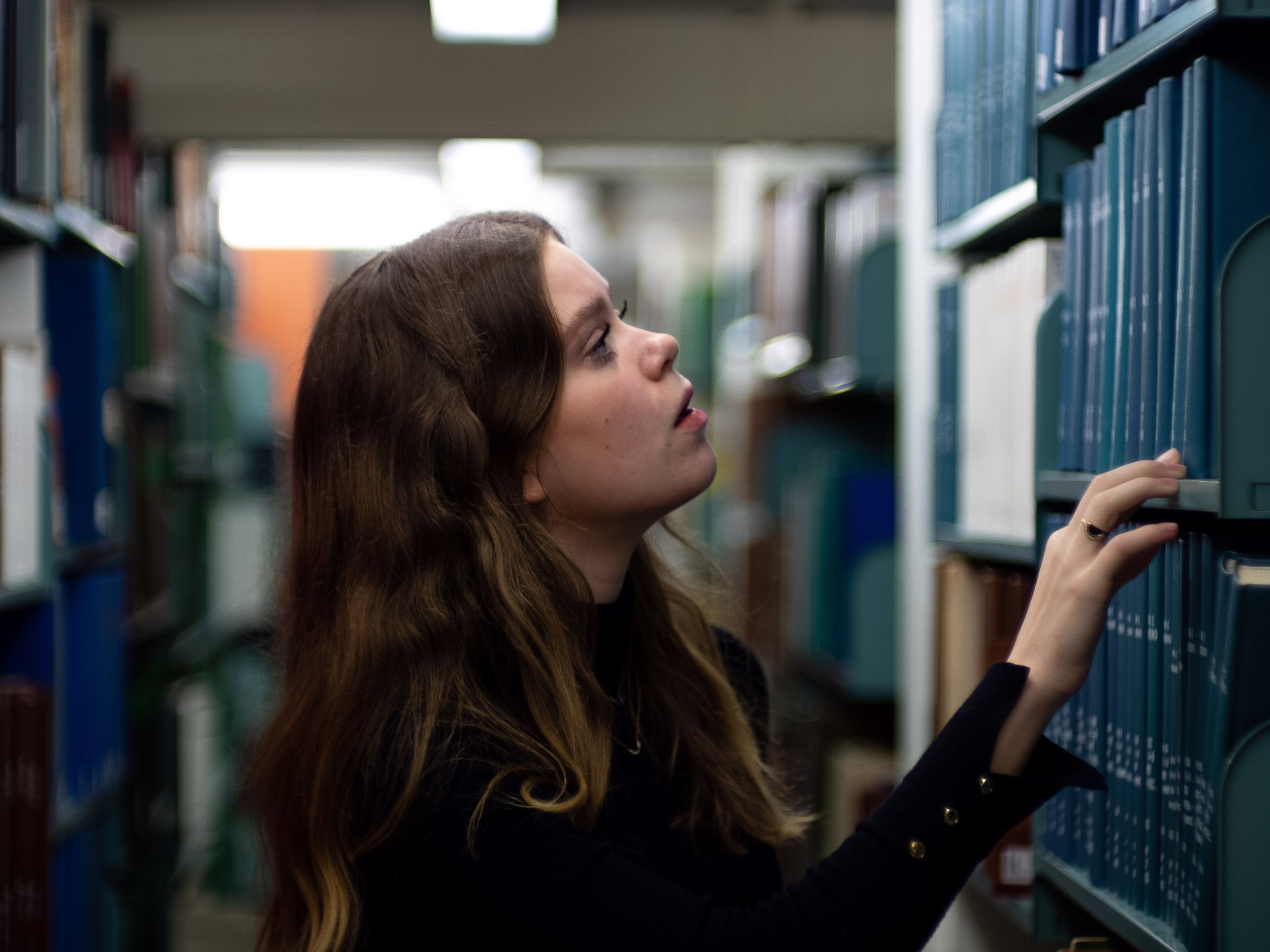 SCHOLARSHIP<span>Humanities Program partners with the University of Virginia Library System to provide students access to a world of scholarship.<span>