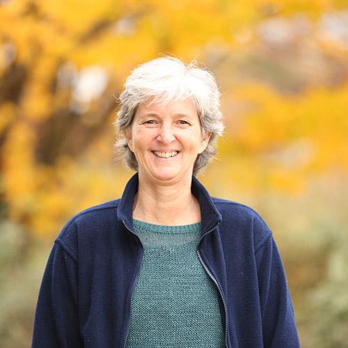Ellen Ewell  Director of Academic Advising & Student Support