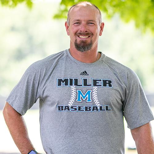 Billy Wagner   Director of Baseball Program