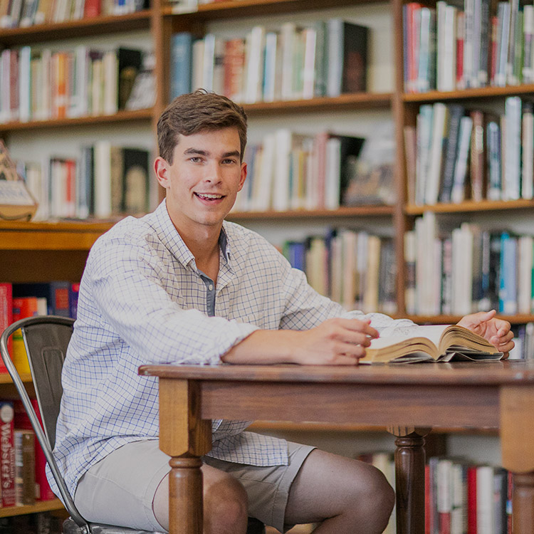 HUMANITIES<span>The Humanities program seeks to engage students more deeply in the life of the mind during their time at the Miller School of Albemarle.<span>