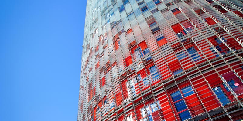 Barcelona, Spain  Located in the iconic World Trade Centre on Barcelona's waterfront, our multi-cultural Barcelona office serves the tech market worldwide.