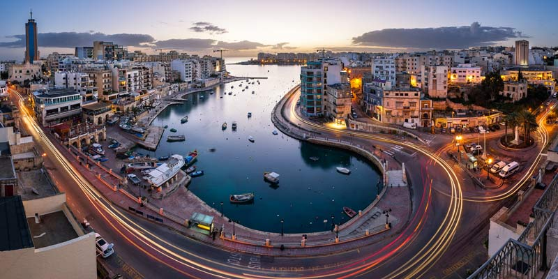 Santa Venera, Malta  Since 2006, we've been at the centre of Malta's transformation into a global iGaming and digital hub. Our recently-redesigned Santa Venera location is home to multiple specialist teams.