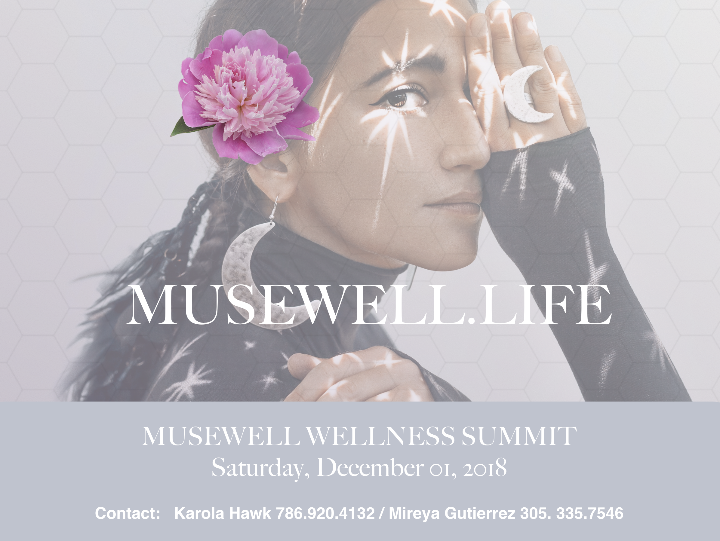 MuseWell contact