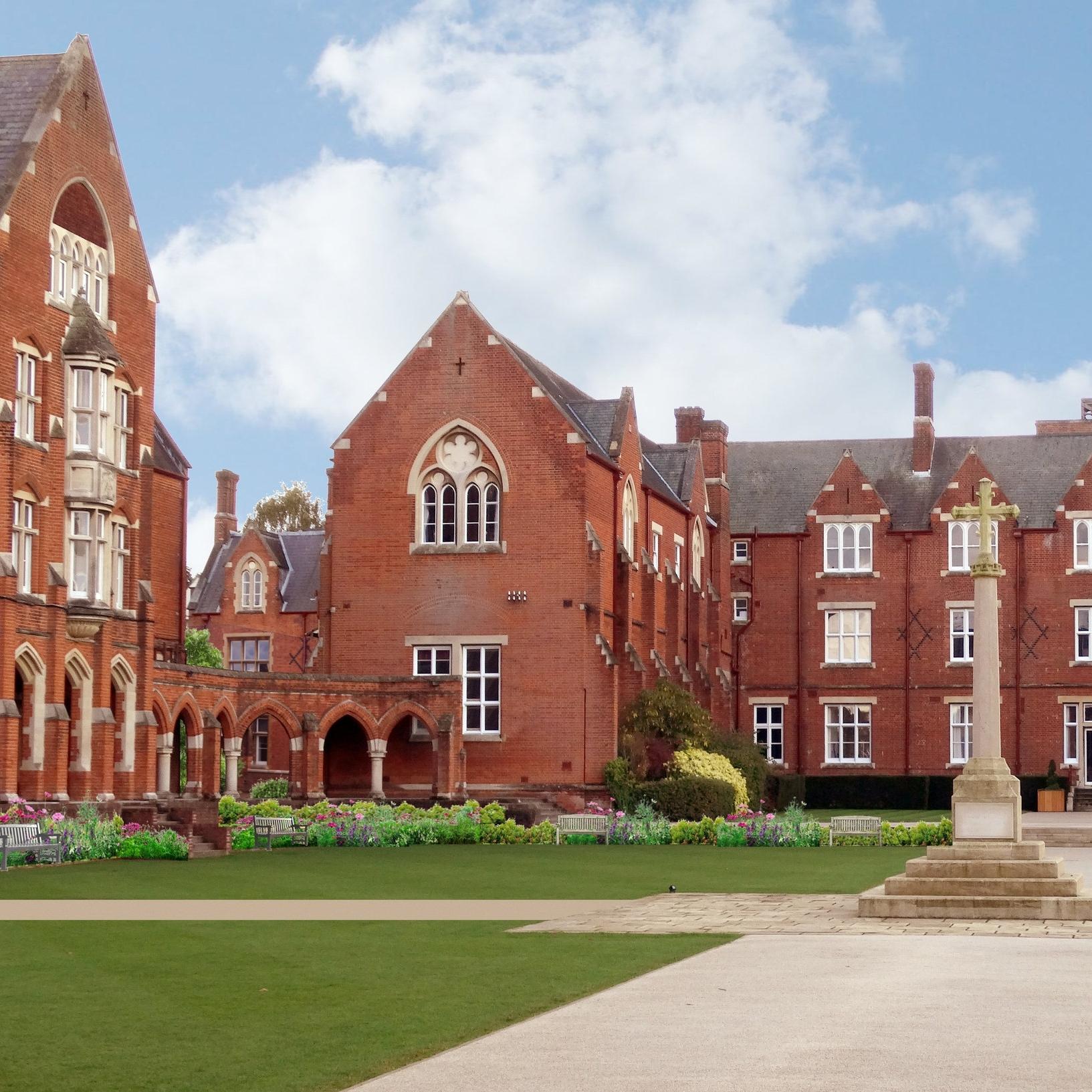 St Johns School, Leatherhead | Quad improvements