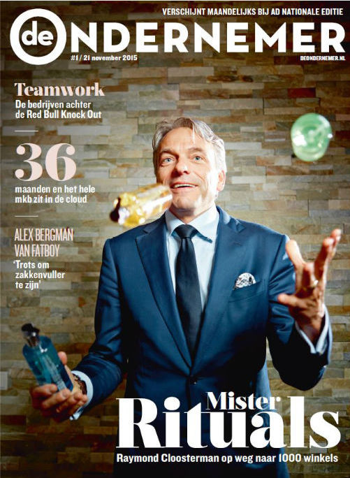 Magazines - De Ondernemer.JPG