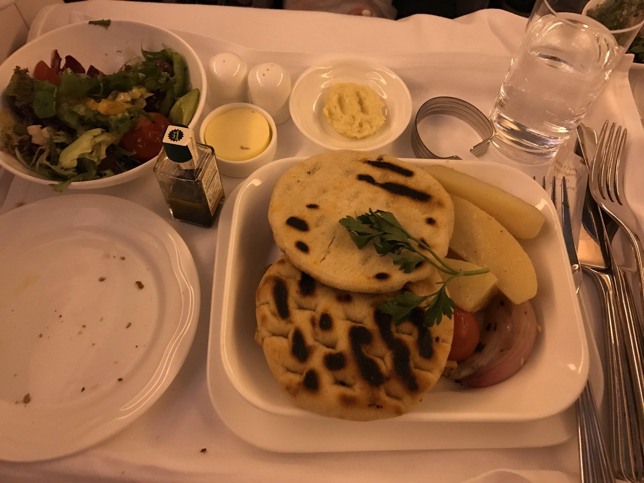 Arabic Grilled Meat Platter