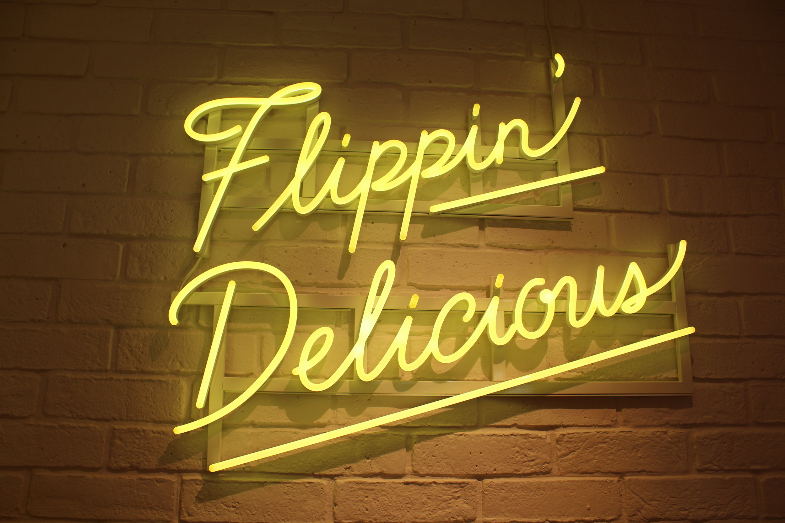 Flippin Delicious Fippers
