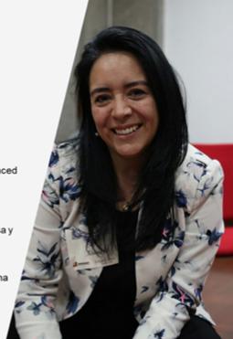ADRIANA CASTAÑEDA   Administradora de empresas, psicóloga, especialista en gerencia de mercadeo. Consultora en temas de emprendimiento, coaching, habilidades gerenciales, procesos, innovación y evaluación de proyectos de creación de empresa