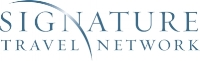 Affiliated with Riverdale Travel, a member of Signature Travel Network