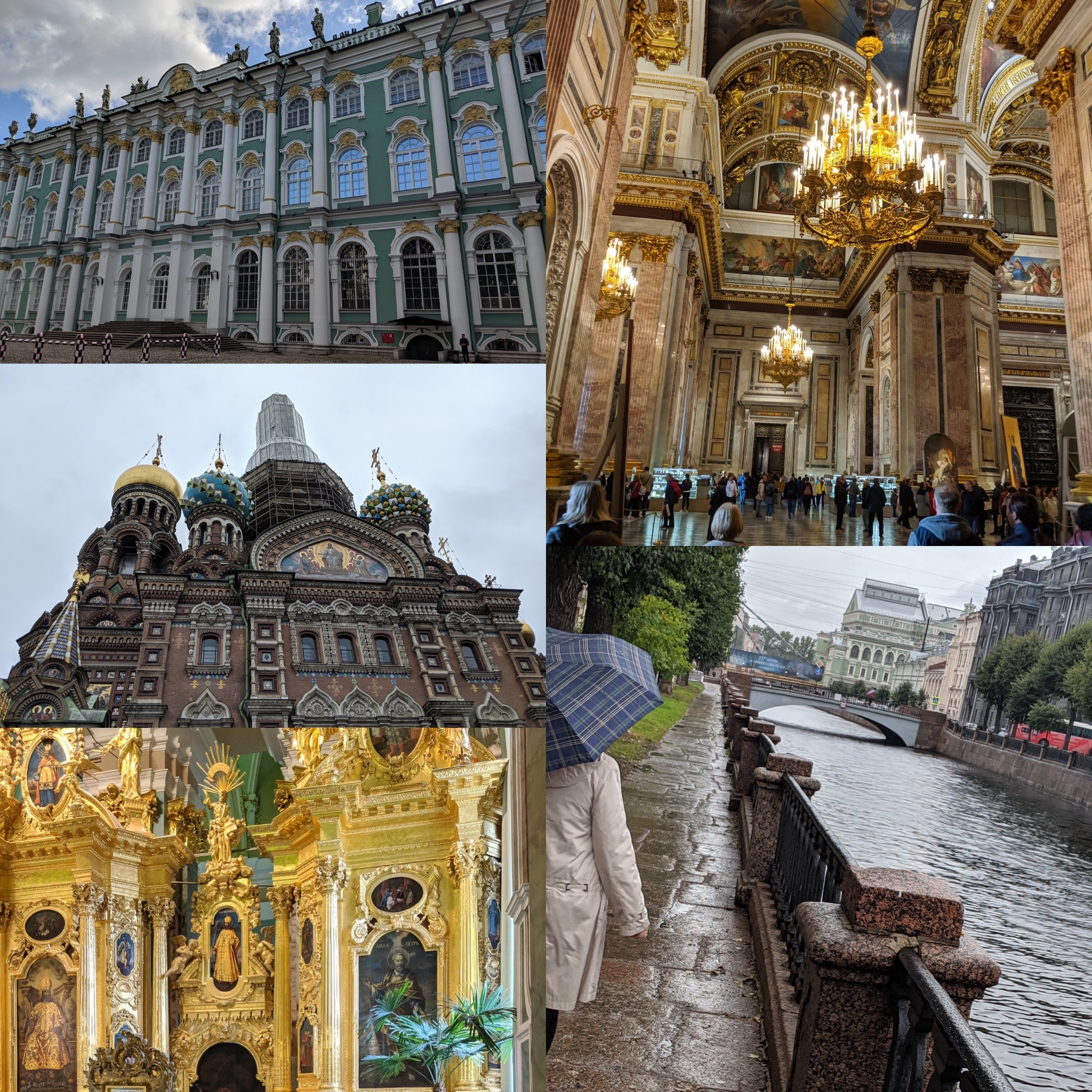 week with friends St. petersburg & Amsterdam - Wonderful service at the Four Seasons Lion Palace. A bit overwhelmed with the museums but enjoyed seeing all the sights. Karen is responsive, helpful and listens well. She is knowledgeable about many places and diligent in her research for places she has not yet been to. And, when we needed her in the middle of the night, she was there for us. Ed P., Minneapolis MN. Traveled Sept. 2019