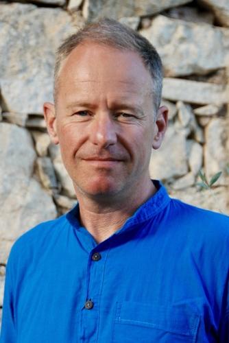 James Bidwell