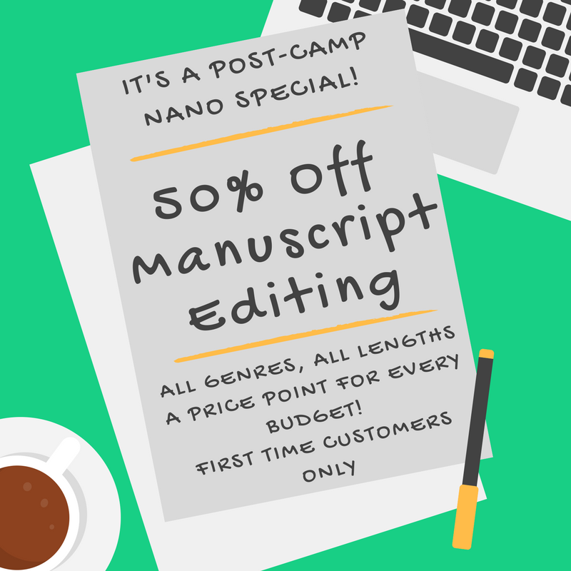 50% Off ManuscriptEditing.png