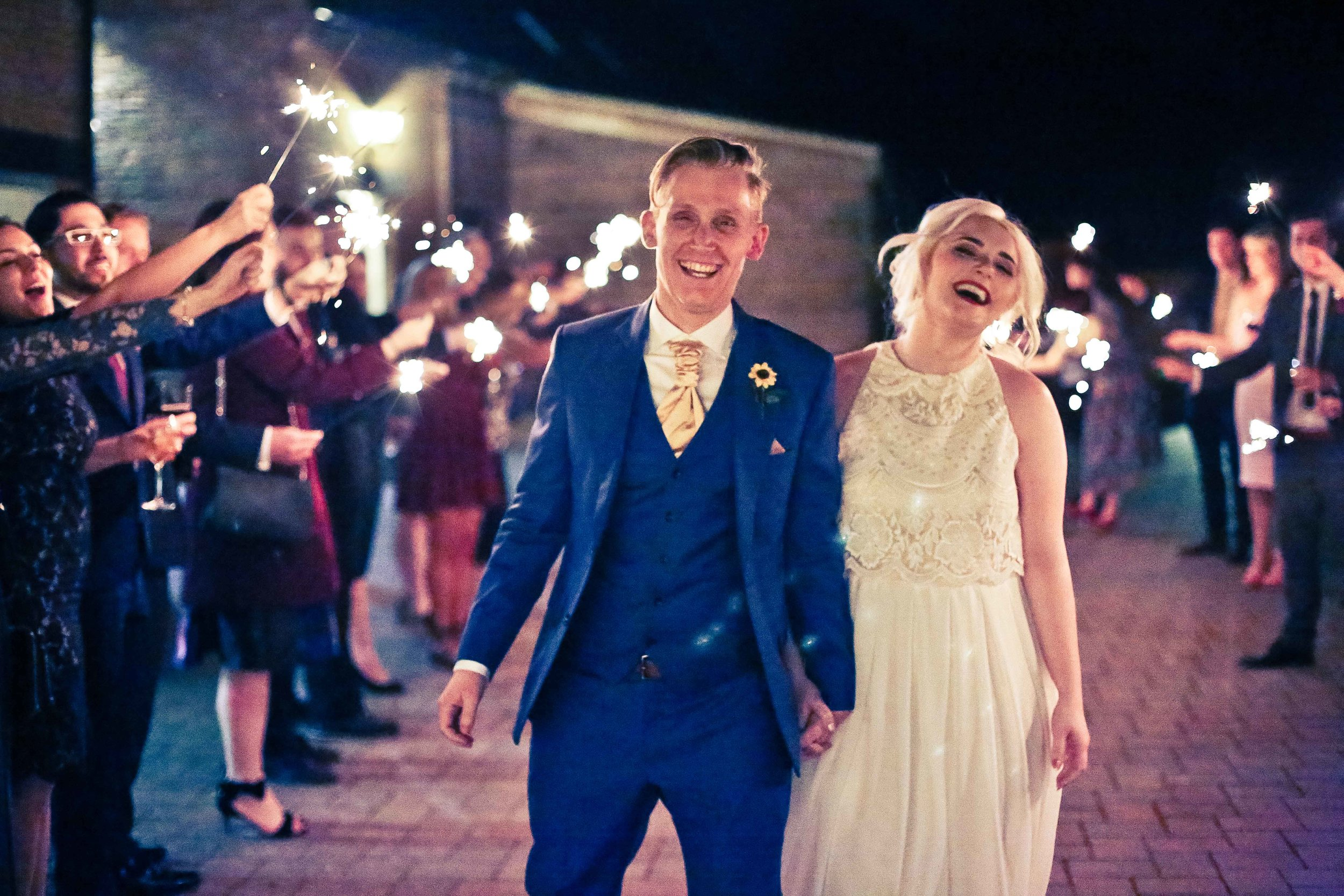 Creative documentary wedding photography by Daria Nova, wedding photographer in Surrey and South West London. Wedding photography for the less extroverted.