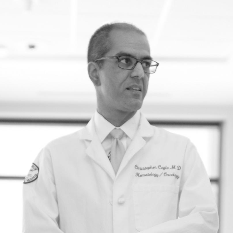 Dr. Christopher Cogle