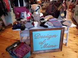 Design of Mine - Fun and trendy fashion!