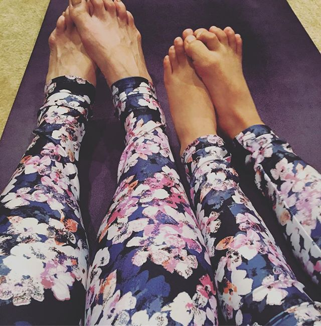 Yoga together & for all. 💕  @pattern_curator #PatternCurator #print #pattern #color #trend #trendwatch #style #fashion #textile #design #surfacedesign #moodboard #forecast #fashionforecaster #trendforecaster #lovegoyogapants #goyoga #inspiration