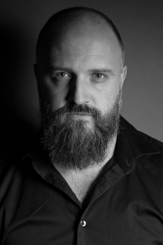 Björn Rhodin VD  på Caladrius