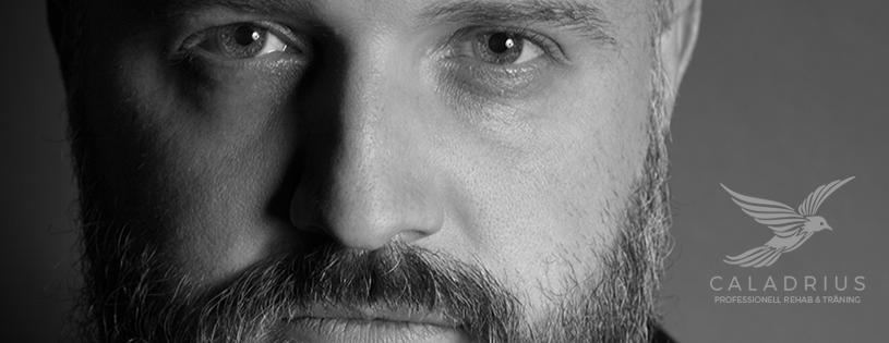"""Björn Rhodin: """"-Stresskontroll och konditionsträning är facit både för huvudvärken, spänningar i nacken och prestation på jobbet.""""  bild: @photosbygederberg"""