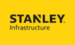 Stanley Infrastructure - A division of Stanley Black & Decker, STANLEY Infrastructure is the world's largest handheld hydraulic tool manufacturer and a worldwide market leader, offering over 150 handheld hydraulic tools and over 30 mounted impact tools. Our brands include STANLEY, Paladin, LaBounty, Pengo, and DUBUIS.