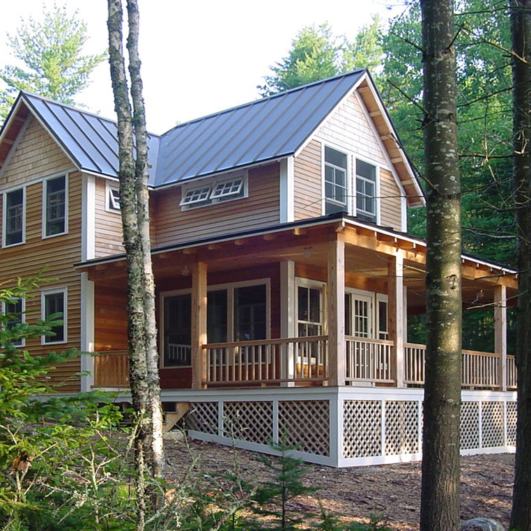 VSH3 - Seaside Cottage
