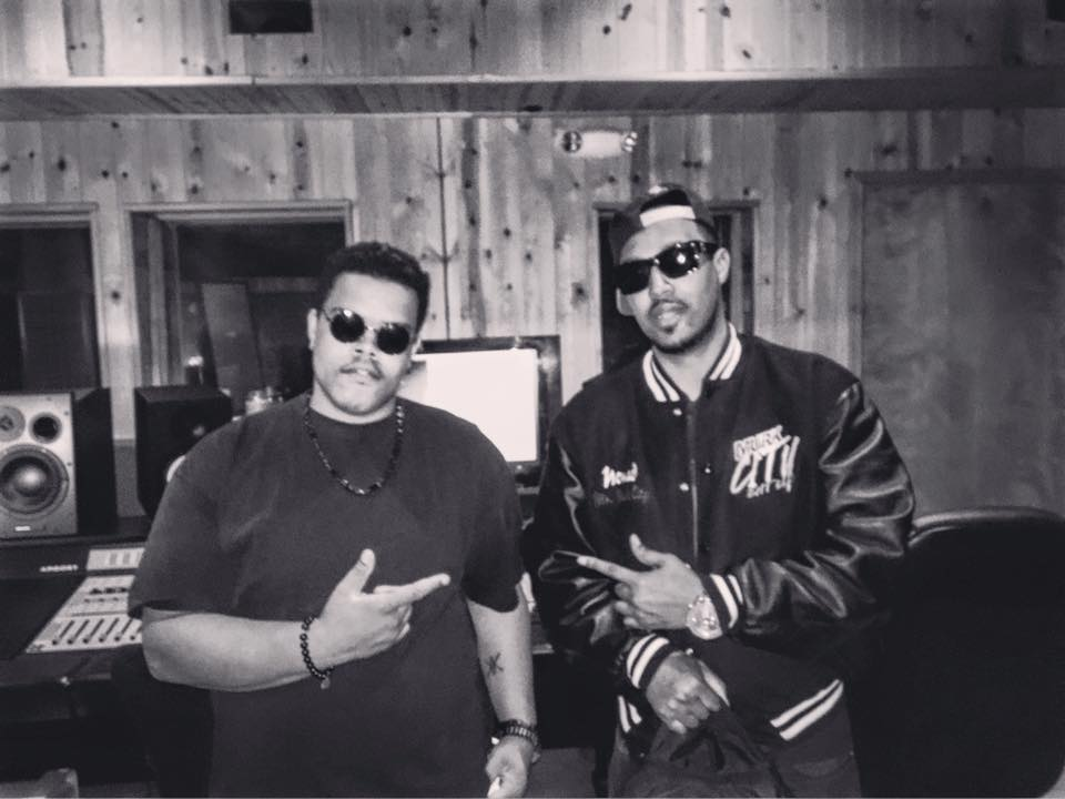 Nomad x Dave Knocks - After we finalized and finished all recordings for TruLife