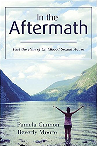 In the Aftermath - Pamela Gannon | Past the Pain of Childhood Sexual Abuse
