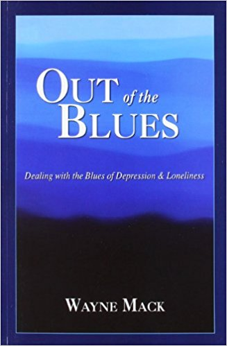 Out of the Blues - Wayne Mack