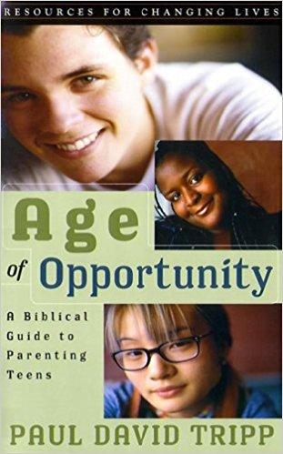 Age of Opportunity - Paul David Tripp
