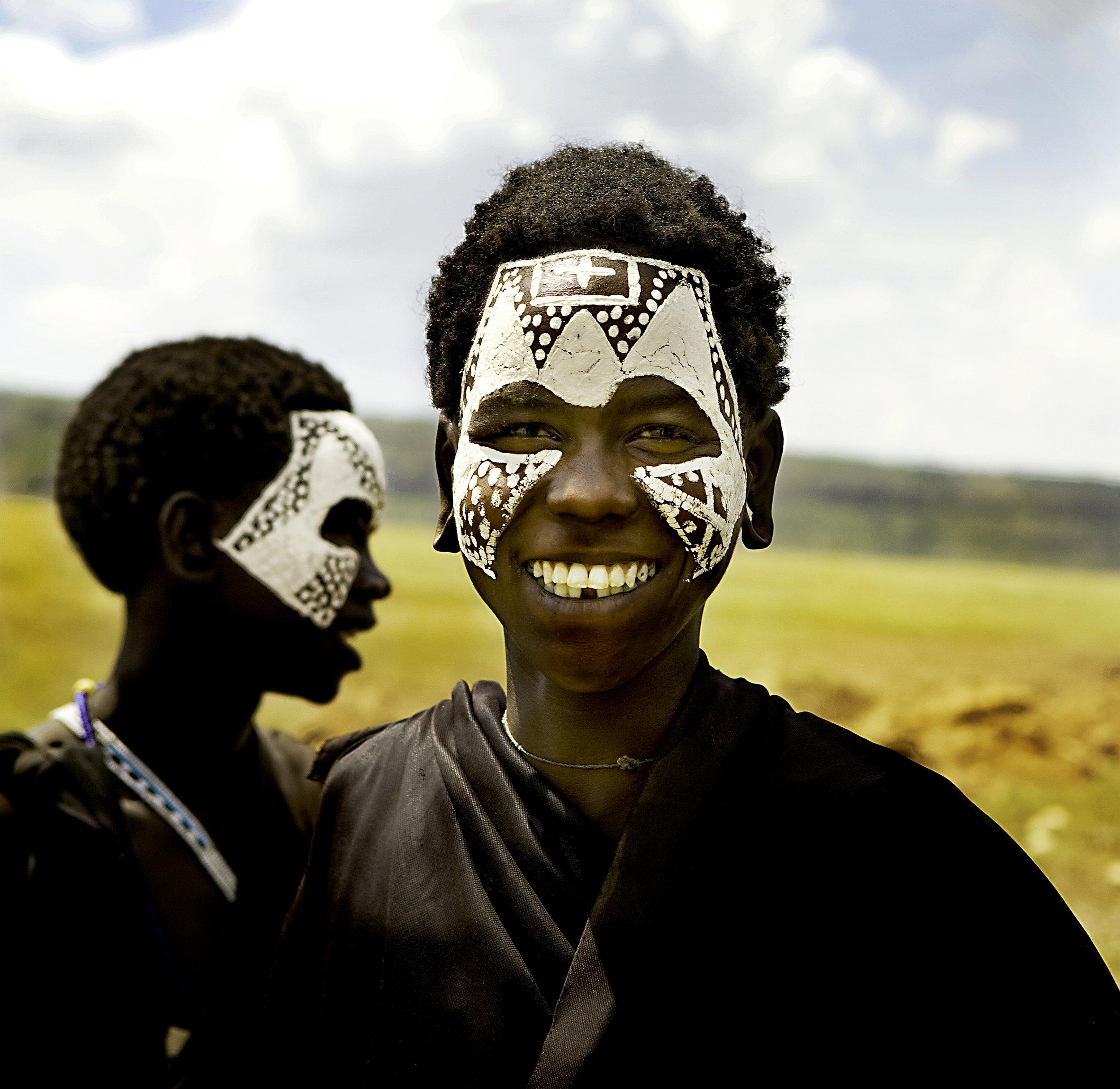Africa Tanzania Maasa 2012 Copyright Hank Young.jpg